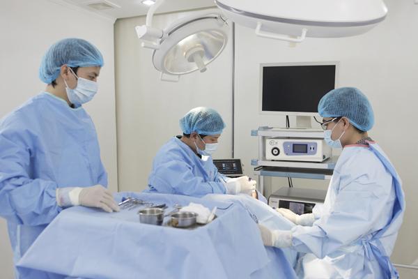 Phẫu thuật nâng mũi Medi-Form