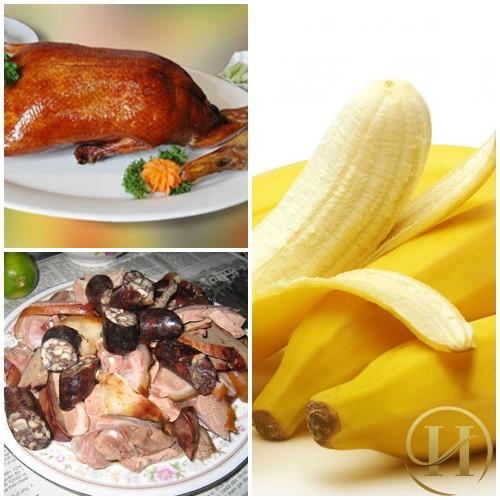 Đây là những loại thức ăn bạn nên tránh trong ngày đầu xuân