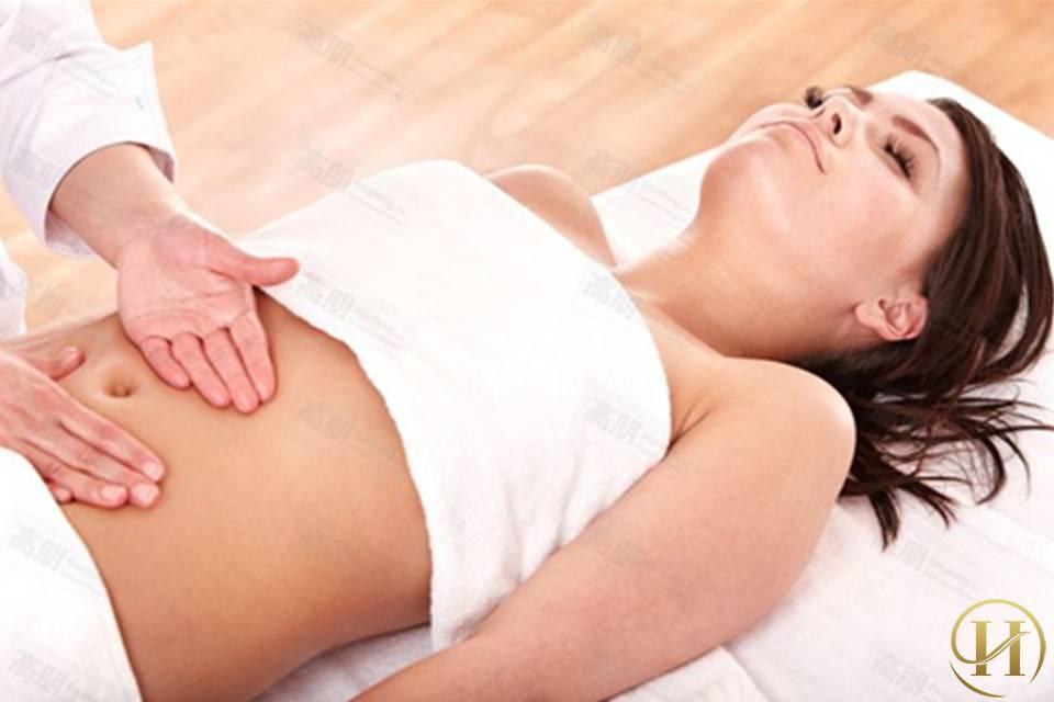 Cách giảm mỡ bụng sau sinh mổ bằng tinh dầu tự nhiên tốt nhất
