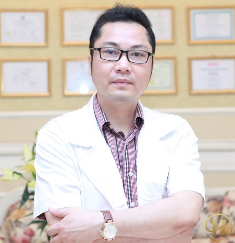 Thạc sĩ, Bác sĩ Lê Viết Hải